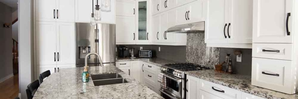 Custom Kitchen Cabinets, Custom Kitchen Cabinets In Mississauga