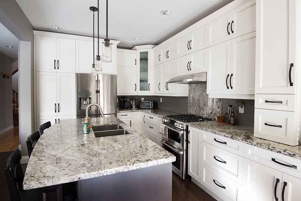 Custom Cabinetry-Kitchens1