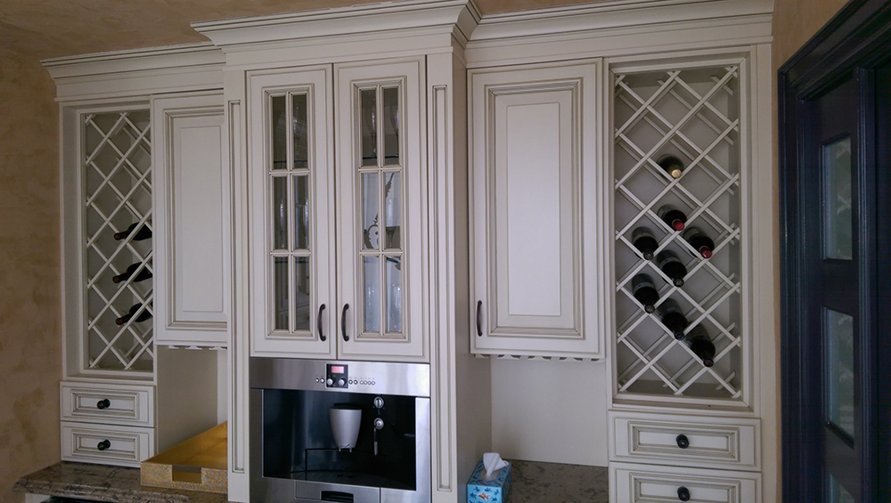 Custom Cabinetry-Kitchens2