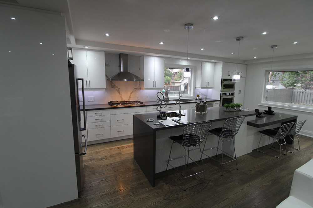 Custom Cabinetry-Kitchens5