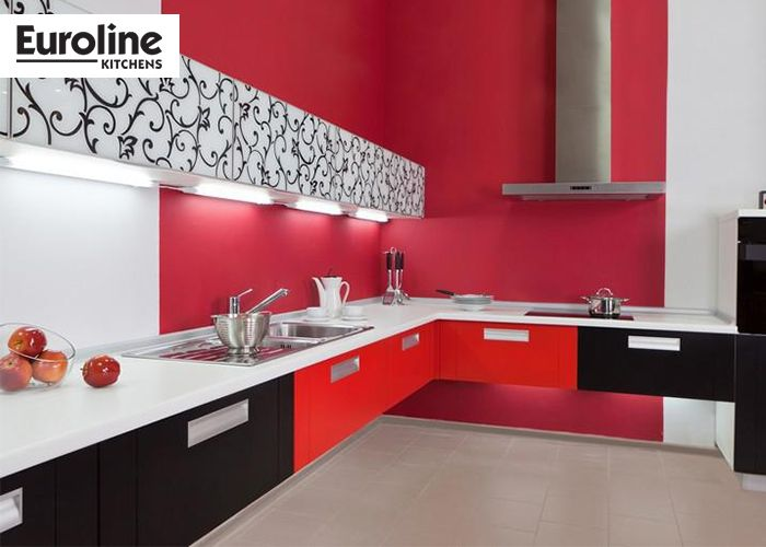 Tips to Choose Kitchen Cabinet Colours