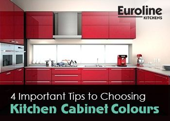 Choosing Kitchen Cabinet Colours