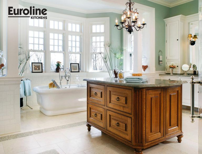 How to Choose Cabinetry for Your Bathroom 2