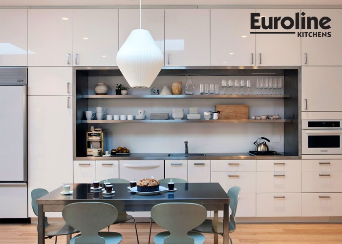 Kitchen Remodelling Using Suitable Lighting
