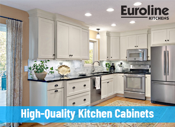 7 Features That Characterize High Quality Kitchen Cabinets