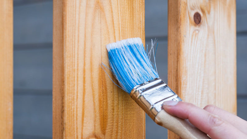 Kitchen Cabinet Paiting - Featured Image